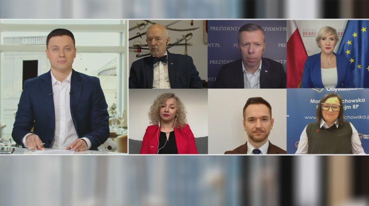 Wielichowska do opozycji: jesteśmy na siebie skazani