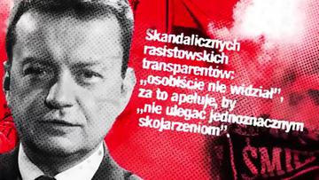 """""""Rząd PiS sankcjonuje polityczne zdziczenie i puszcza oko do ekstremistów"""". Nowy spot PO"""