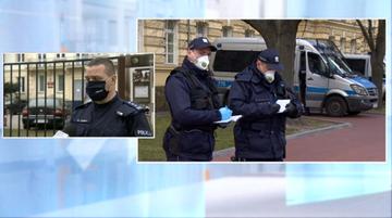 Kontrole policji w domach podczas świąt? Mariusz Ciarka odpowiada