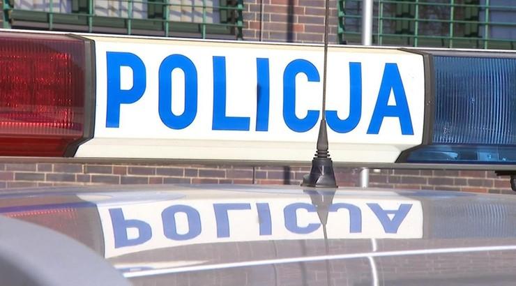 Policja zatrzymała sprawcę zbezczeszczenia kościoła w Brzeszczach