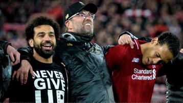 Mohamed Salah odejdzie z Liverpoolu? Jurgen Klopp zabrał głos