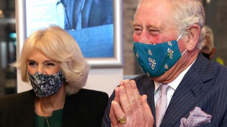 Brytyjski następca tronu zaszczepiony. Przyjął preparat wraz z małżonką