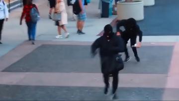 YouTuberzy udawali, że napadają na banki. Usłyszeli wyrok