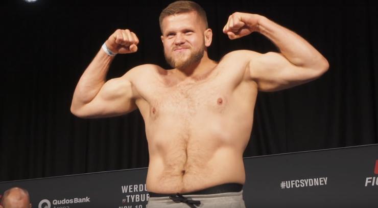 """UFC: To będzie """"polska"""" gala w Rosji? Dwóch wojowników wróci do oktagonu"""