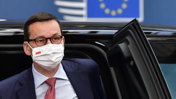Premierzy napisali do szefa RE ws. szczepionek. List odnotowały europejskie media