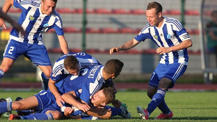 Nice 1 Liga: Ruch Chorzów ma nowego trenera