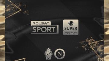 Gdzie obejrzeć transmisję meczu Wisła Kraków - SSC Napoli?