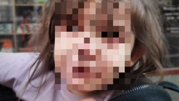 Kilkuletnia dziewczynka błąkała się po ulicach Wrocławia. Matka była pijana