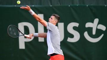 Australian Open: Kiedy gra Hurkacz?