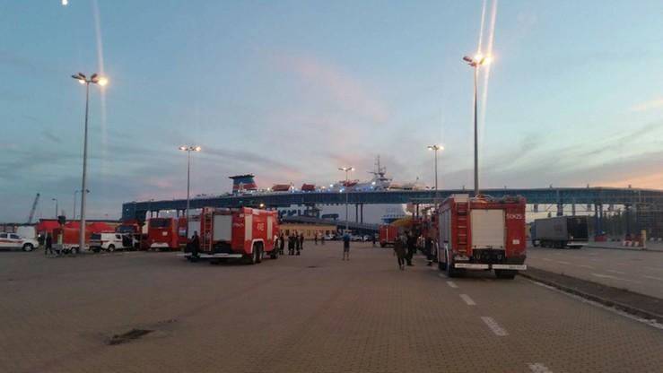 Polscy strażacy jadą do Szwecji. Pomogą gasić pożary lasów