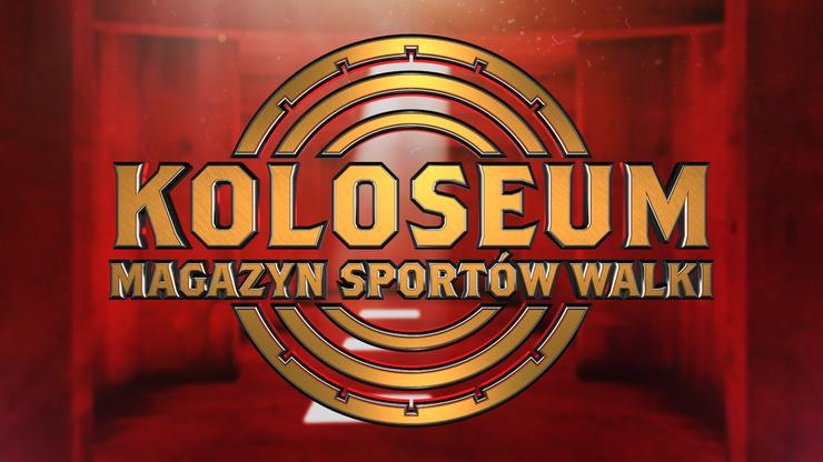Minister sportu oraz Martin Lewandowski gośćmi Koloseum! Transmisja w Polsacie Sport Extra i na Polsatsport.pl