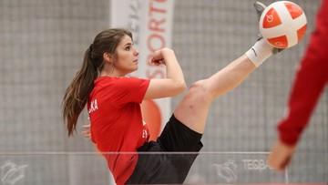 Ząbki Teqball Challenger Cup: Dominacja Węgrów i niezwykły Rumun. Polki uratowały honor Biało-Czerwonym