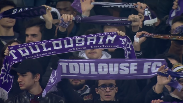 Puchar Francji: Touluse FC - Stade Reims. Transmisja w Polsacie Sport Extra