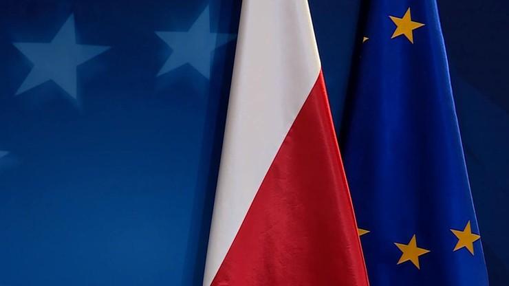 """""""Economist"""": Polska może znaleźć się w UE na bocznym torze"""