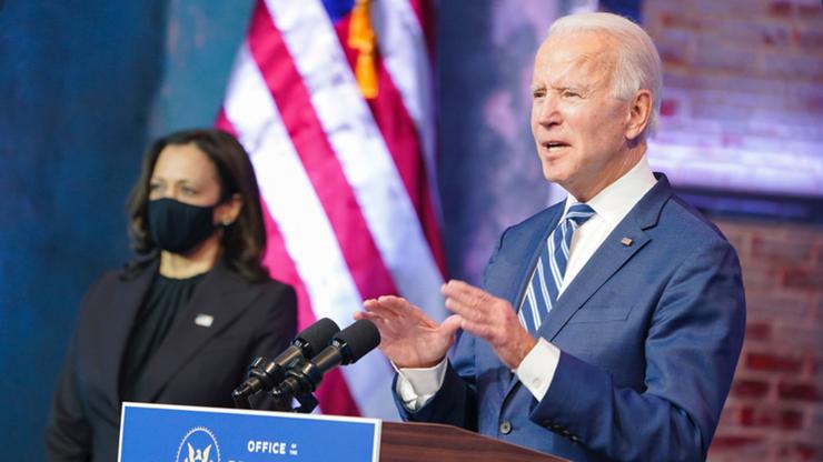 Debata o relacjach z USA na unijnym szczycie. Źródło: Joe Biden zaproszony do Brukseli