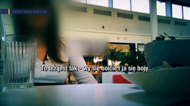 """Handel dziećmi w Polsce. """"Robię robotę i się rozchodzimy"""""""