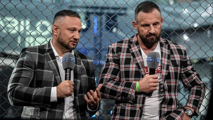 Artur Gwóźdź: Babilon MMA 23 to będzie świetna gala