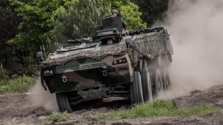 MON: więcej powołanych do zawodowej służby wojskowej