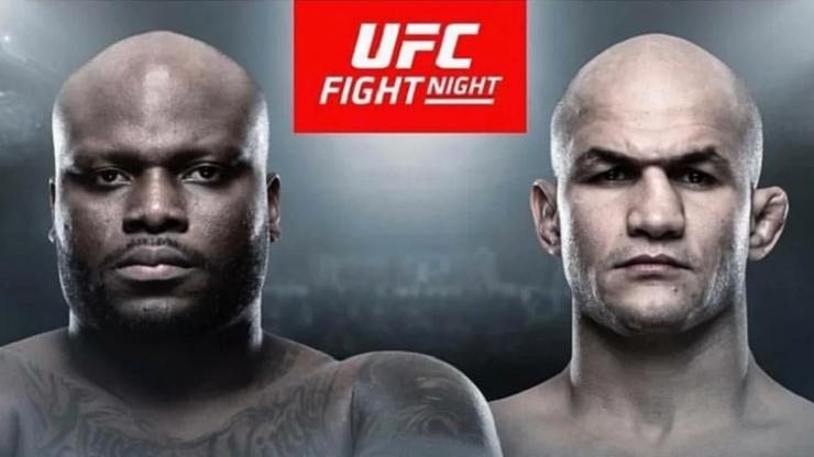 UFC Fight Night: Lewis vs Dos Santos. Transmisja w Polsacie Sport