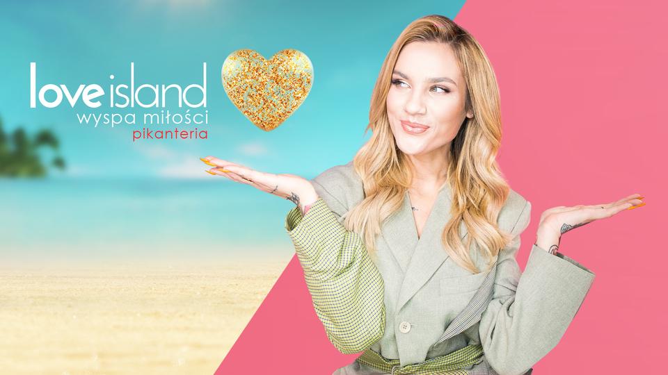 Love Island. Pikanteria