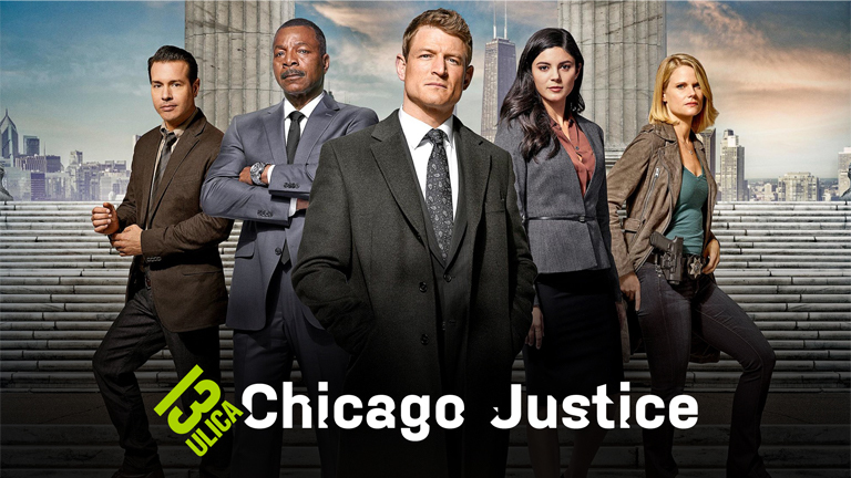 Chicago Justice - Musztra