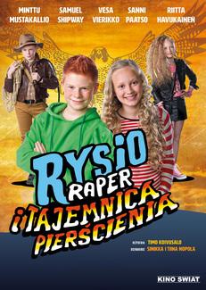 Rysio Raper i tajemnica pierścienia