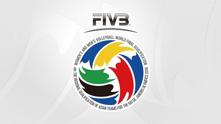 Kwalifikacje do IO 2016 kobiet