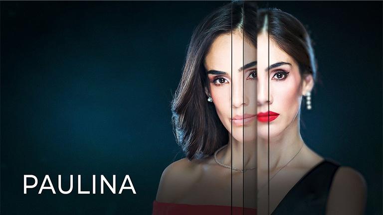 La Usurpadora - Paulina