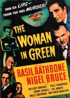 Sherlock Holmes: Kobieta w zieleni
