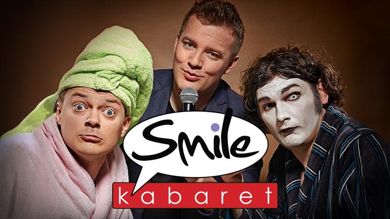 Kabaret Smile