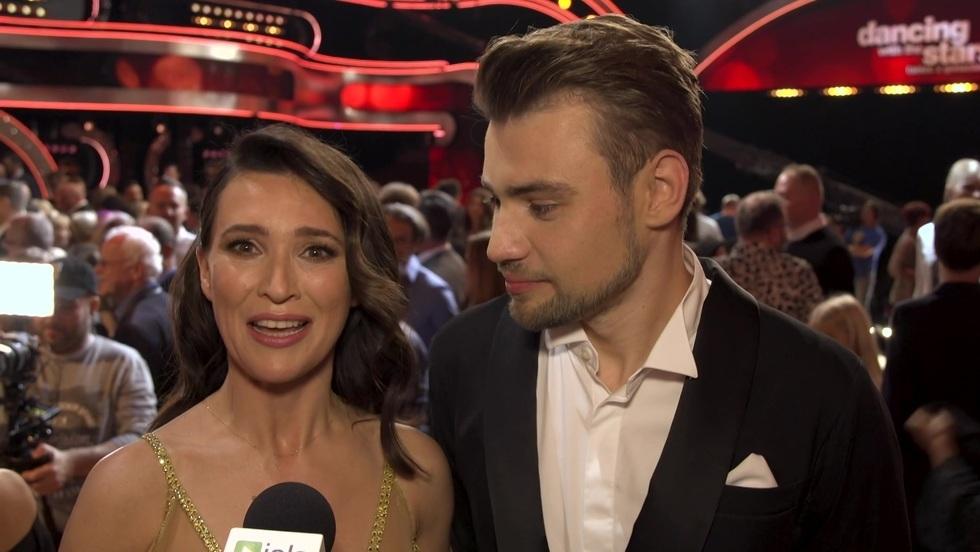 Janja Lesar: Myślałam, że ktoś odpada!
