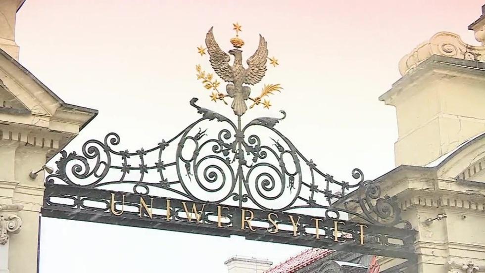 Wysokie C - Fascynujący Pałac Tyszkiewiszów-Potockich