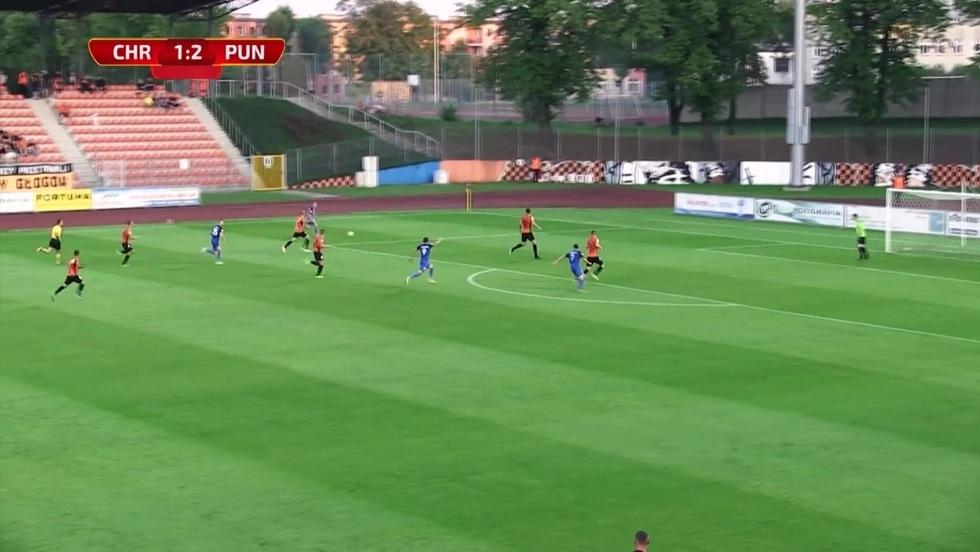 Magazyn Fortuna 1 Ligi - 11. kolejka
