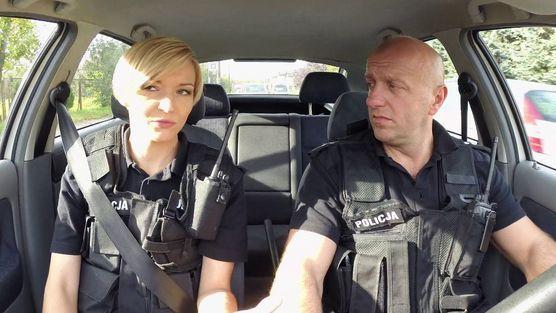 Policjantki i policjanci - Odcinek 39