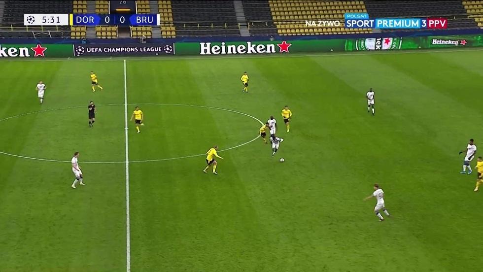 Borussia Dortmund - Club Brugge