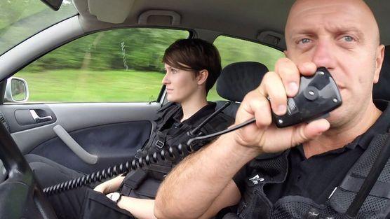 Policjantki i policjanci - Odcinek 19