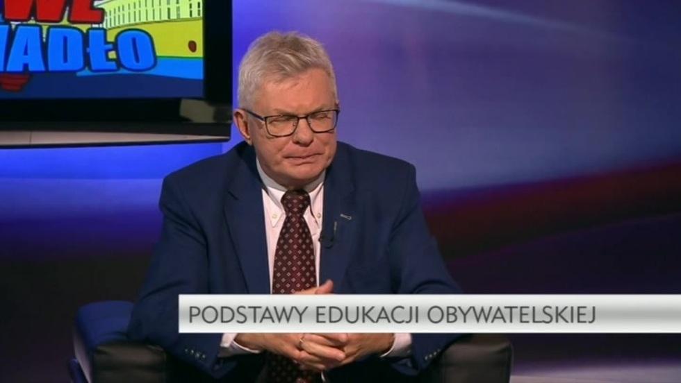 Krzywe zwierciadło - Andrzej Celiński