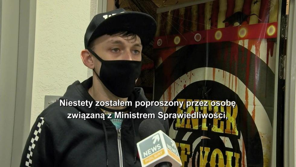 """Interwencja. Taka jest Polska - """"Seksparty z europosłem w Brukseli. Dawid Manzhley poszukiwany w Polsce"""""""