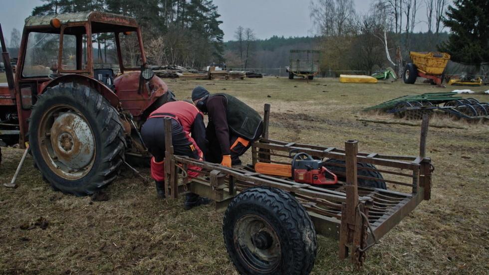 Rolnicy. Podlasie S3 - Odcinek 9