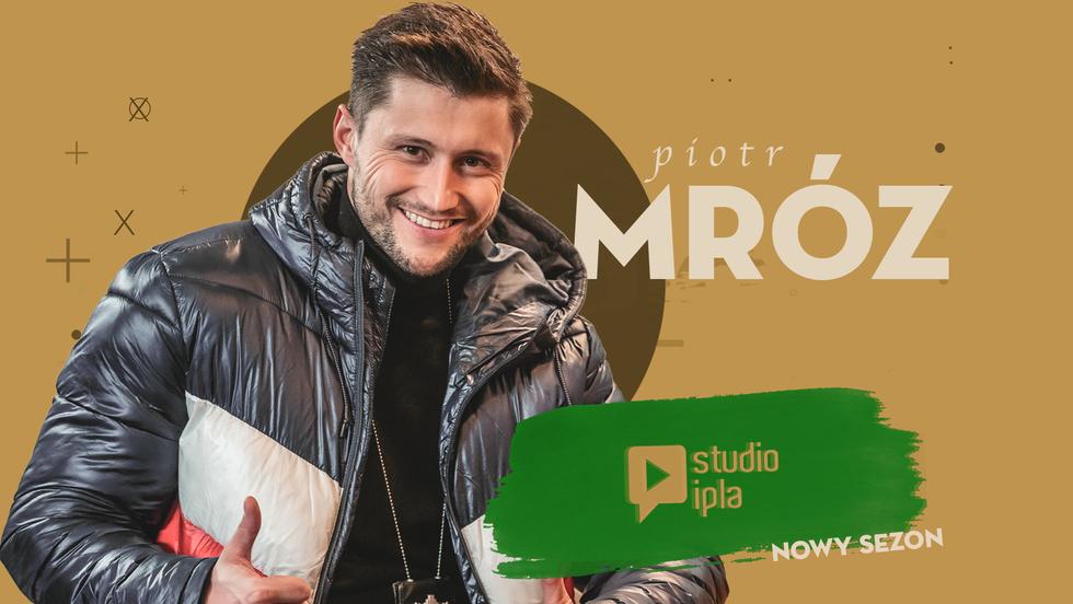 Studio IPLA - Piotr Mróz
