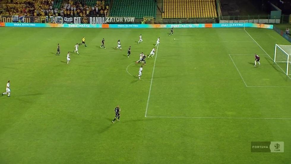 Magazyn Fortuna 1 Ligi - 3. kolejka
