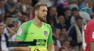 TOP10 parady: Derby Madrytu