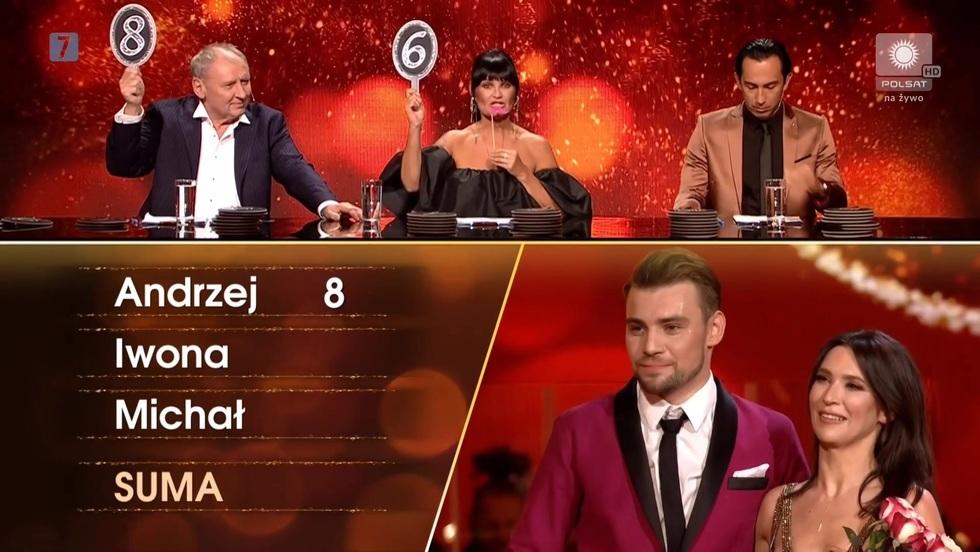 Dancing with the Stars. Taniec z Gwiazdami 10 - Odcinek 1
