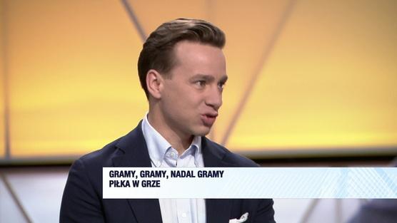 Śniadanie Rymanowskiego w Polsat News i Interii - 20.06.2021