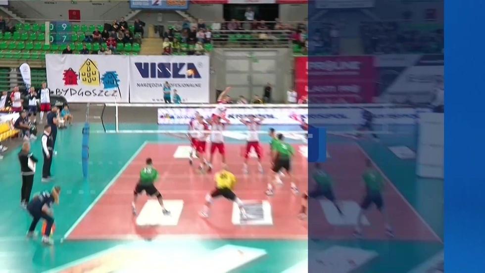 BKS Visła Bydgoszcz - GKS Katowice