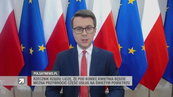 Gość Wydarzeń - Piotr Müller