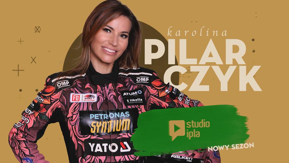 Studio IPLA - Karolina Pilarczyk