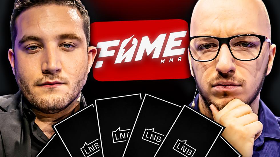 Boxdel szczerze o Fame MMA
