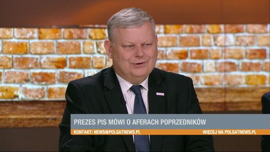 Śniadanie w Polsat News - 09.12.2018
