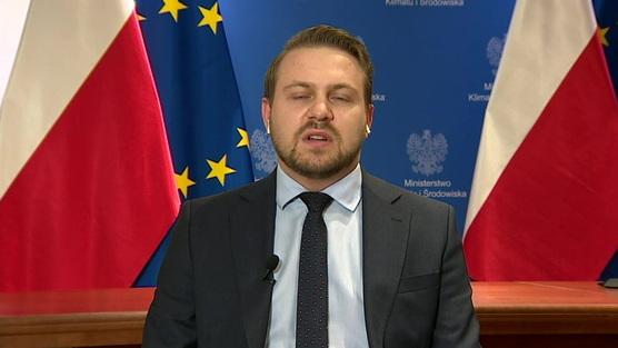 Gość Wydarzeń - Jacek Ozdoba